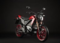 Zero Motorcycles comienza la producción, ¡Las eléctricas al poder!
