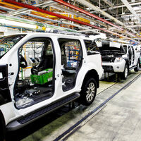 QEV Technologies podría ser la clave para devolver Nissan Barcelona a su época dorada, con 100.000 coches eléctricos al año