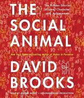 Libros que nos inspiran: 'El animal social' de David Brooks