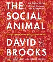 Libros que nos inspiran: 'El animal social' de David Brooks