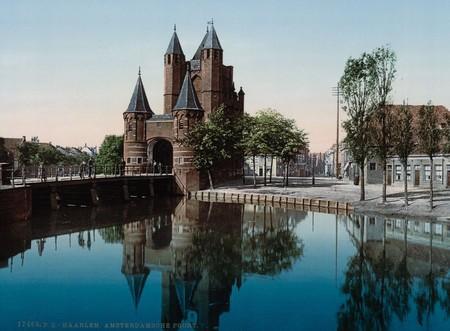 La Puerta De Amsterdam Haarlem