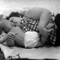 Foto 28 de 39 de la galería mothers en Bebés y más