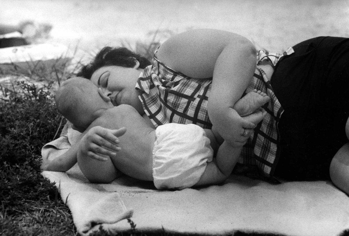 Foto de Mothers (28/39)