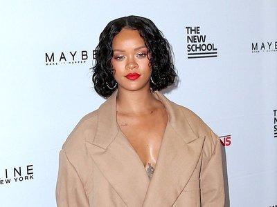 Esta es la respuesta (perfecta) de Rihanna a quienes se han burlado de su peso