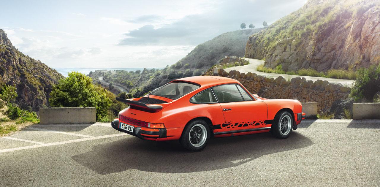 Foto de Segunda generación Porsche 911 (1/21)
