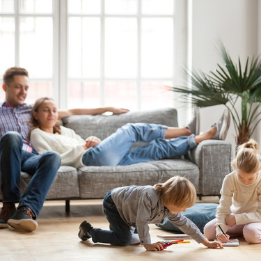 El lado positivo de la cuarentena: valorar el tiempo con nuestros hijos y otras importantes lecciones que nos deja