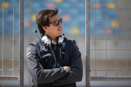 Toto Wolff no quiere triunfalismos en Mercedes AMG