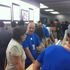 Foto 66 de 93 de la galería inauguracion-apple-store-la-maquinista en Applesfera