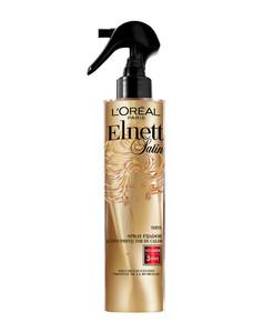 ¿Buscas un producto que fije y dé volumen a tu cabello? Probamos el Spray Fijador Volumen de Elnett