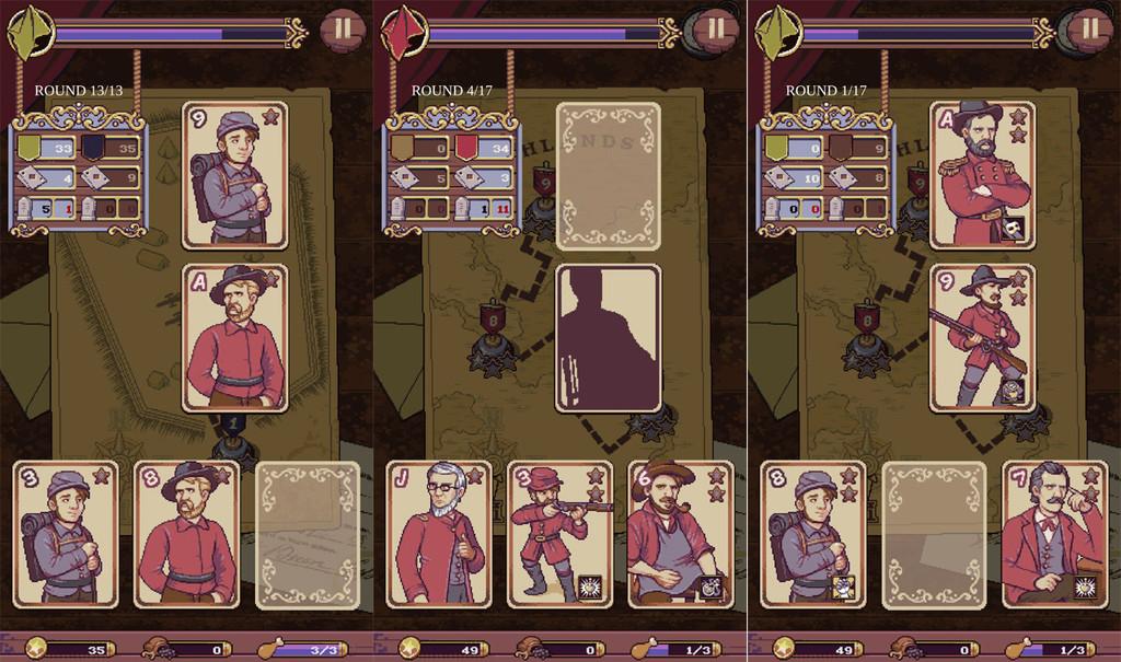 Gameplay Uncivil War