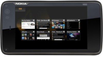 Nokia N900 actualiza su firmware, pero nada de MeeGo