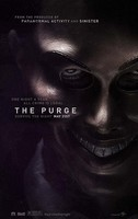 'The Purge', tráiler y cartel