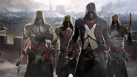 No descartéis cambiar de PC si queréis jugar a Assassin's Creed Unity en buenas condiciones