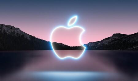Apple confirma evento para el 14 de septiembre: iPhone 13 a la vista
