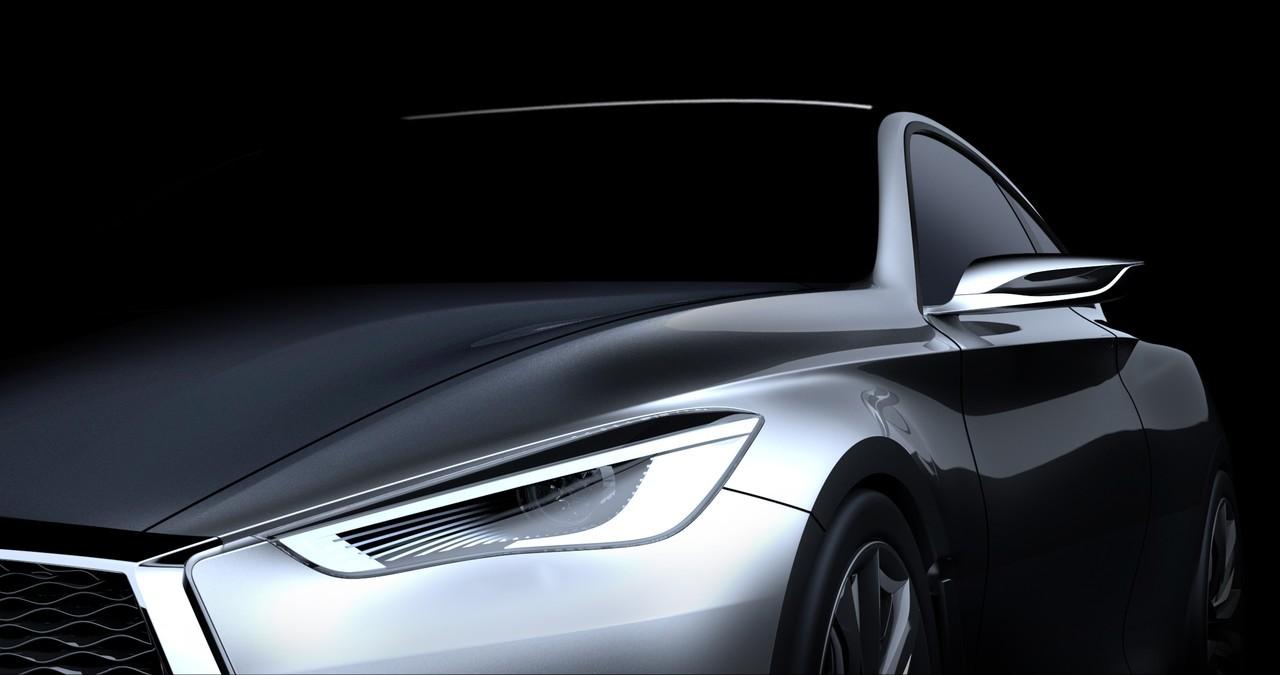 Foto de Infiniti Q60 Concept (32/41)
