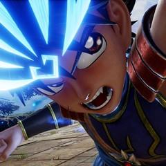 Foto 4 de 8 de la galería dai-dragon-quest-en-jump-force en Vida Extra