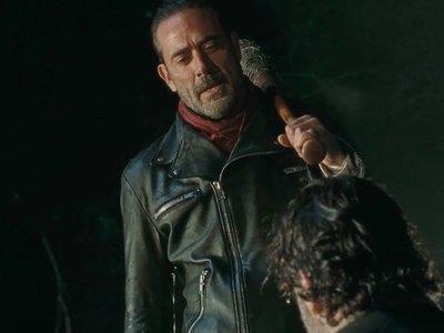 'The Walking Dead' entrega a Negan su arranque de la séptima temporada