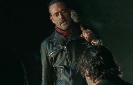 'The Walking Dead' entrega a Negan su arranque de la séptima temporada