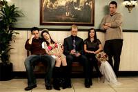 La consolidación de The Big Bang Theory y Cómo conocí a vuestra madre