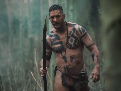 """Tom Hardy tacha de """"aburridos"""" a los héroes modernos de Hollywood"""