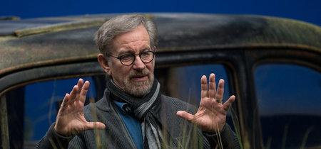 'Spielberg', un dócil pero lúcido retrato de la vida y obsesiones del director a través de su obra