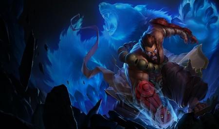 League of Legends: Udyr será Godyr y Diana tendrá mejoras en el 7.14