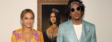 """Ahora ya puedes decorar tu casa como la de Beyoncé: el cuadro de """"la Reina Meghan Markle"""" es más económico de lo que te piensas"""