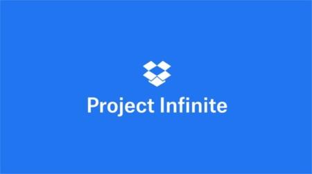 """Dropbox """"Proyect Infinite"""": una forma nativa de acceder a nuestros archivos en la nube sin guardarlos"""