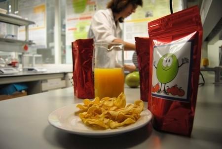[Vídeo] Un nuevo snack que ayuda a reducir riesgos en niños obesos