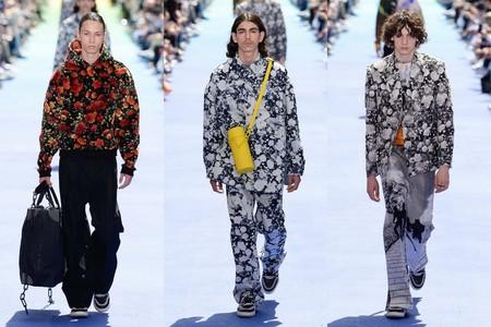 Virgil Abloh Debuta En Louis Vuitton Con Una Coleccion Llena De Contrastes Y Orgullo Lgbttt 05