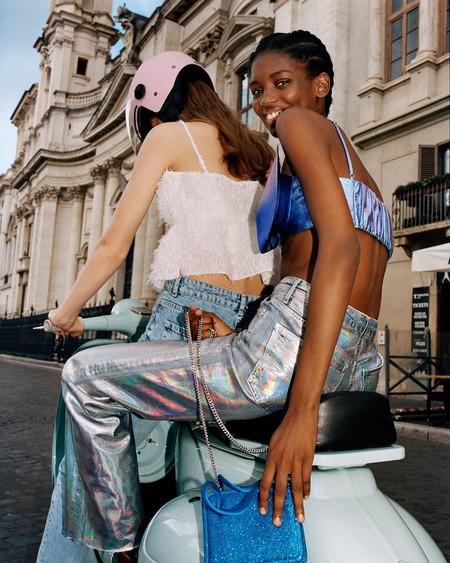 Todos los bolsos de piel de las rebajas de Zara que merecen la pena y combinan con todo tanto en verano como en invierno