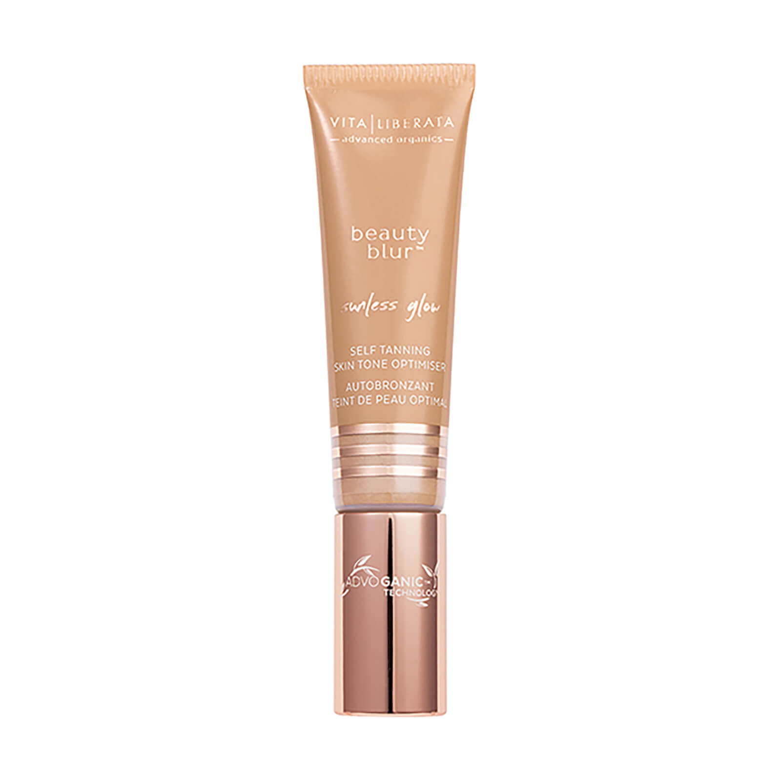 Vita Liberata Beauty Blur Sunless Glow - 30ml (Latte Light)