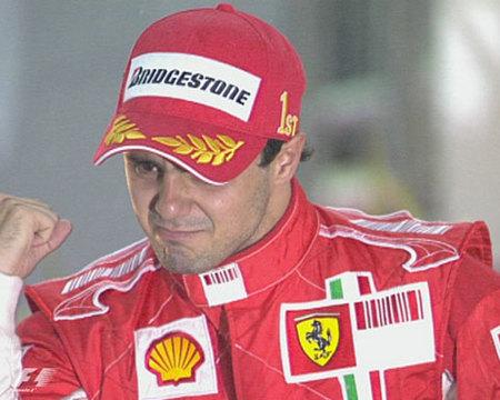 La victoria más amarga de Felipe Massa