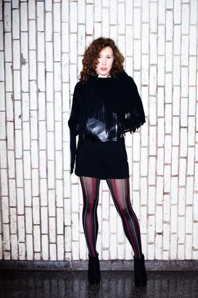 Foto de Looks de calle para estos días: vestidos e ideas para esta Nochevieja (3/12)