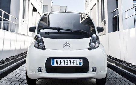 Citroën C-Zero y Peugeot iOn: 5.724 euros menos