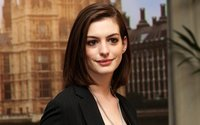 Anne Hathaway es Catwoman en 'The Dark Knight Rises'