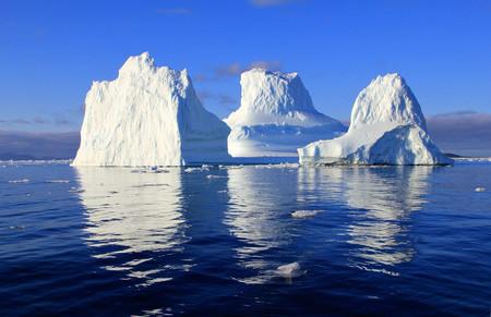 Y al final se rompió: el enorme iceberg de Larsen C en la Antártida es mucho más grande de lo que se esperaba