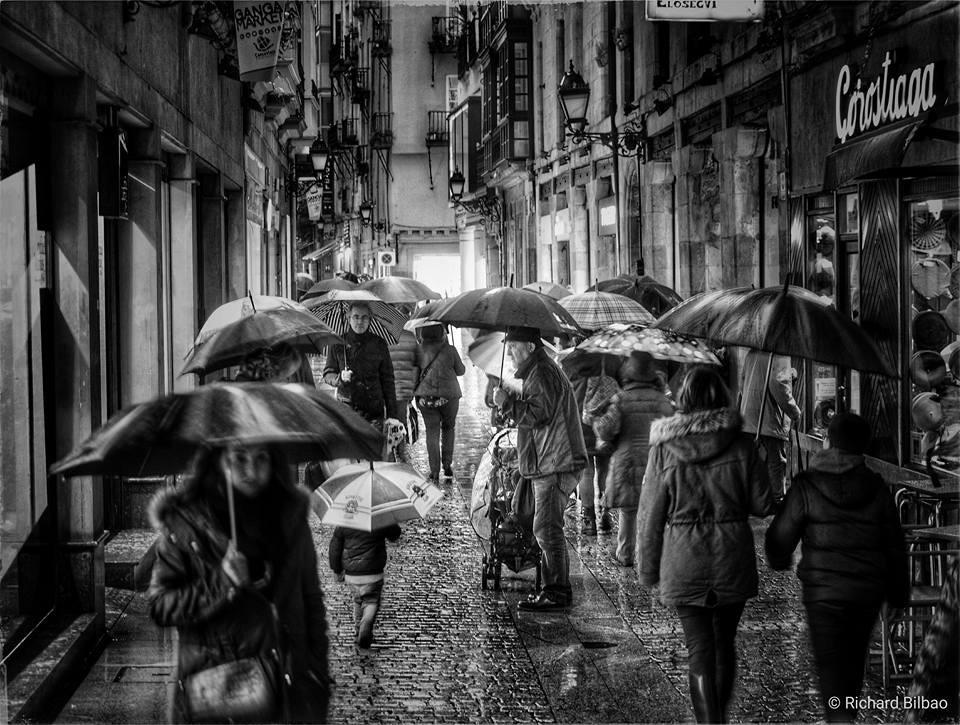 City On The Move Richard Bilbao Yacubov 0 1