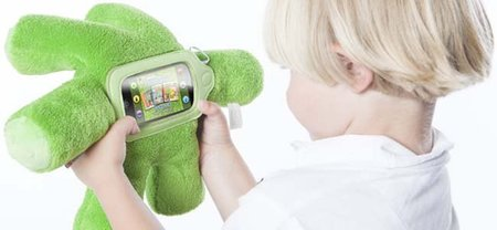 Woogie, una divertida funda infantil para el iPhone