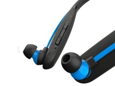Moto Surround, nuevos auriculares que pueden acompañar tu entrenamiento