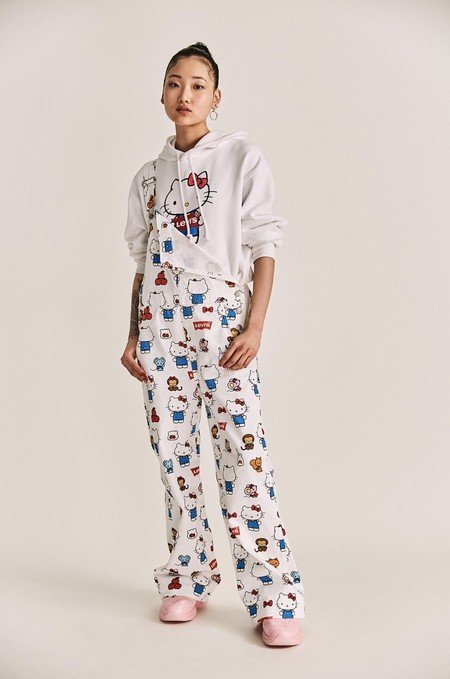 Levis Hello Kitty 02