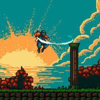 The Messenger no solo destila la esencia de los Ninja Gaiden clásicos: quiere ser tu juego de ninjas favorito