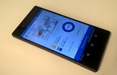 Caixabank Pay App
