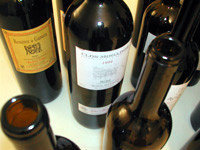 Intento Record Guinness de personas catando vino en Aranda de Duero