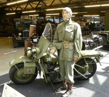 Harley Davidson XA