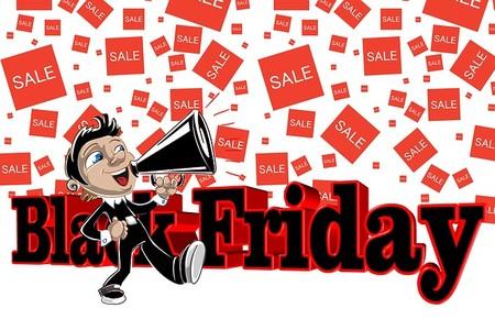 Los comercios esperan al Black Friday y a las navidades para remontar sus ventas