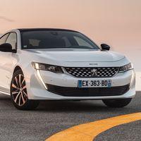 Peugeot será la primera marca de Grupo PSA en entrar a Estados Unidos