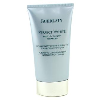 Perfect White-C, la espuma limpiadora para pieles con manchas