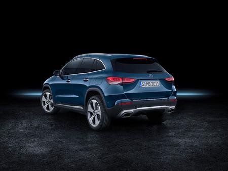 Mercedes Gla 2020