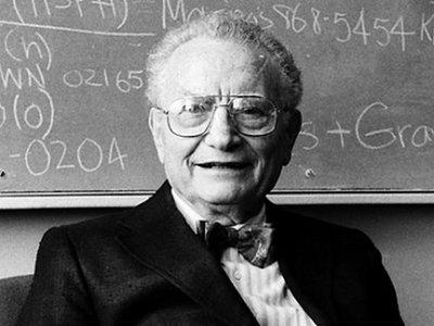 Economistas Notables: Paul A. Samuelson